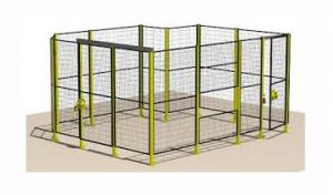Enclosures and structural systems