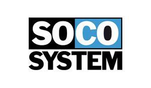 SOCO - Roller conveyor