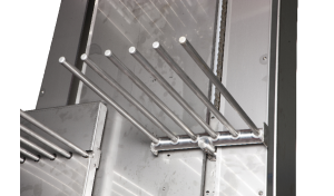 Elevators - Conveying Systems